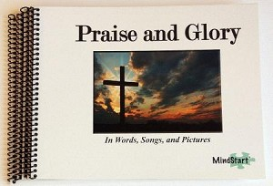 Praise and Glory Book - 5 pack with Bonus eBook (with audio)