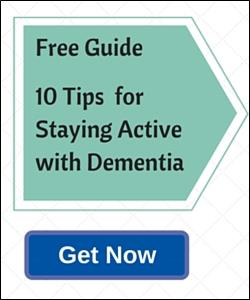 activity for dementia tips