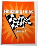 Finishing Lines - Volume 2