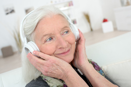 music for Alzheimer dementia