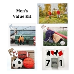 Men's Value Kit