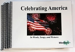Celebrating America Book - 5 pack with Bonus eBook (with audio)