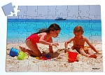 63 piece Swimming Puzzle