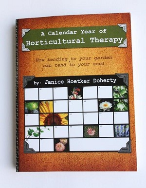 A Calendar Year of Horticultural Therapy