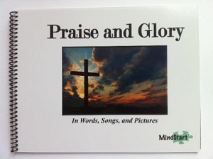 Praise and Glory book